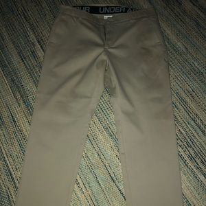 Under Armour Showdown Tapered Golf Pants